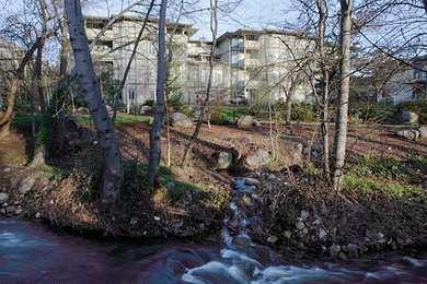 Plaza Inn & Suites Ashland Creek Ashland
