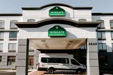 Wingate By Wyndham Hotel Chantilly