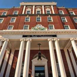Rodd Hotel Charlottetown
