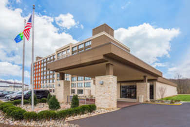 Holiday Inn Express Hotel & Suites Fort Washington