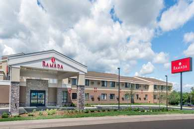 Ramada Hotel Golden Valley