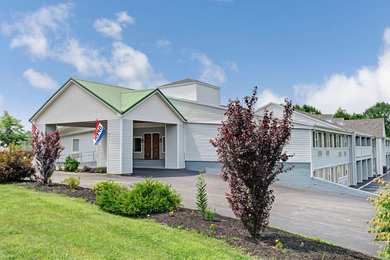 Cheap Hotels Near Kittery Maine