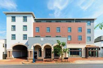 Hilton Garden Inn Downtown Annapolis
