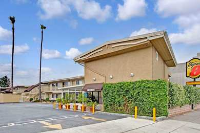 Cheap Hotels Near Antioch Ca