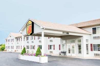 Super 8 Hotel Neosho