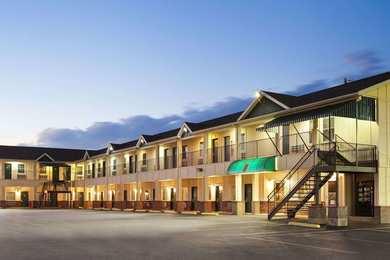 Super 8 Hotel Mifflinville