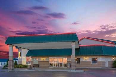 Super 8 Hotel Portage la Prairie
