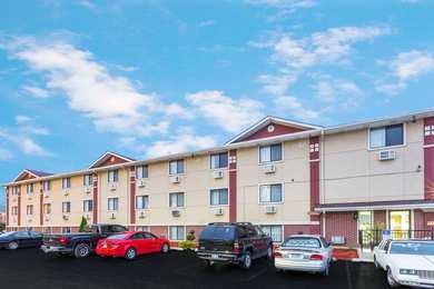 Super 8 Hotel Pleasant Prairie