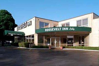 Roosevelt Inn Philadelphia