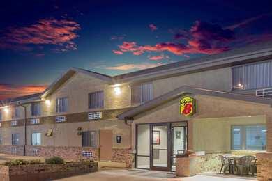 Super 8 Hotel Hastings