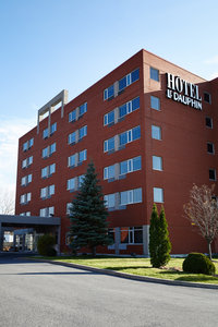 Hotel Le Dauphin Montreal Longueuil