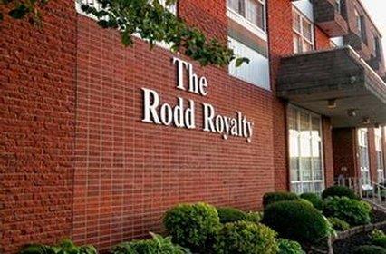 Rodd Royalty Hotel Charlottetown