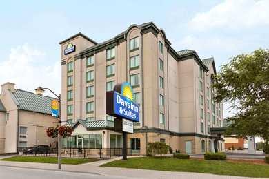 Days Inn Suites By The Falls Niagara