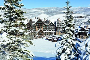 Ritz Carlton Bachelor Gulch Village