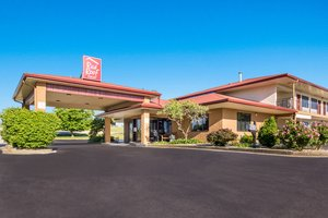Red Roof Inn Shelbyville