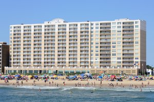 Springhill Suites By Marriott Virginia Beach