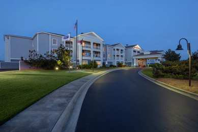 Hampton Inn Outerbanks Corolla