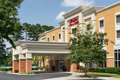 Hampton Inn Suites Sun City Bluffton