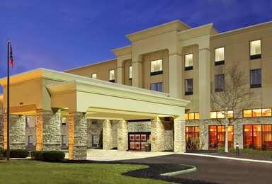 Hampton Inn & Suites Hilliard