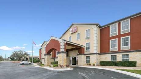 Best Western Plus Georgetown Inn