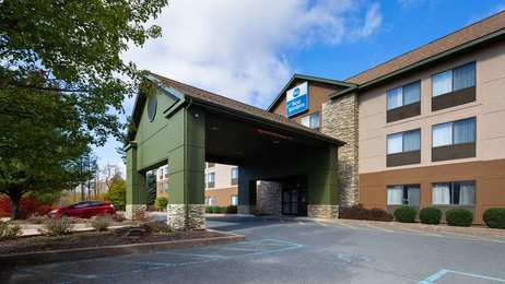 Lake Harmony, PA Hotels & Motels See All Discounts