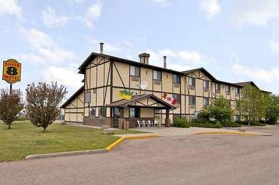 Super 8 Hotel Regina