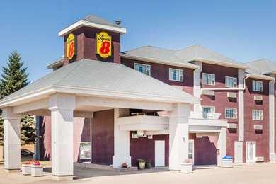 Super 8 Hotel Saskatoon