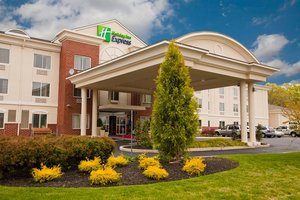 Holiday Inn Express Hotel & Suites Vineland
