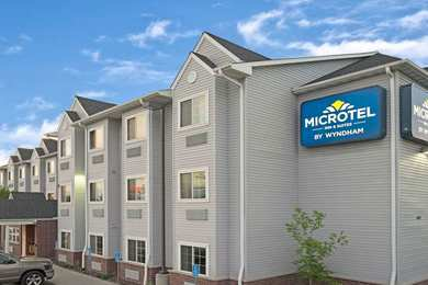Microtel Inn Suites By Wyndham Inver Grove Heights