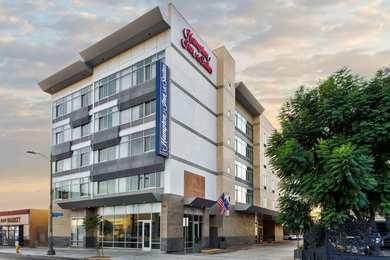 Hampton Inn & Suites Hollywood