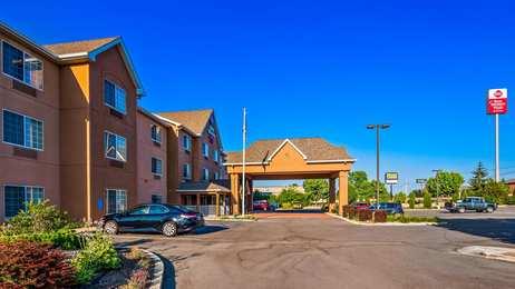Best Western Plus Fort Wayne Inn