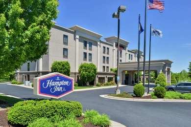 Hampton Inn Fishersville