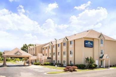 Microtel Inn Suites By Wyndham Claremore