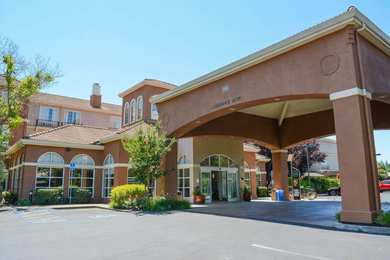 Hilton Garden Inn Napa