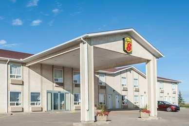 Super 8 Hotel Three Hills