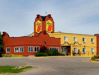 Super 8 Hotel Swift Current