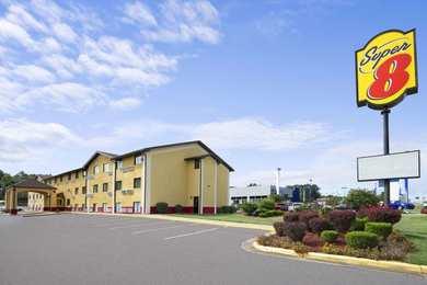 Super 8 Hotel Huntsville