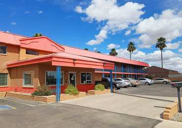 Americas Best Value Inn Eloy