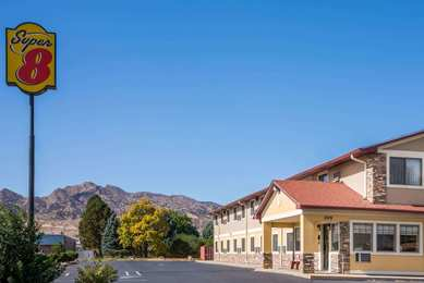 Super 8 Hotel Canon City