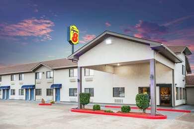 Super 8 Hotel Van Buren