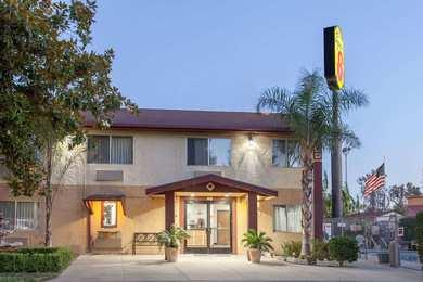 Super 8 Hotel Selma