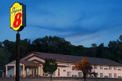 Super 8 Motel Algona