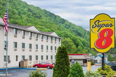 Super 8 Hotel LaVale
