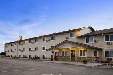 Super 8 Hotel Council Bluffs