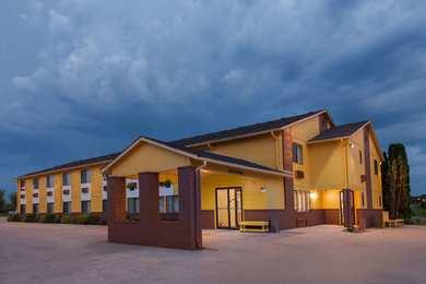 Super 8 Hotel Anamosa