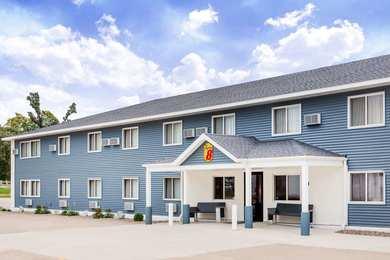 Super 8 Hotel Platteville