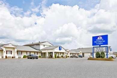 Americas Best Value Inn Suites Thief River Falls