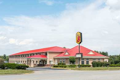 Super 8 Hotel Elizabethtown