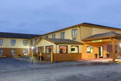 Cheap Hotels Near Keeneland
