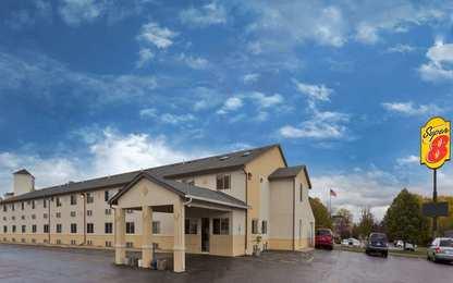 Super 8 Hotel Rockford